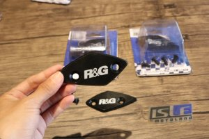 R&G Mirror Blanking Honda CBR250RR - R&G Mirror Blanking Honda CBR250RR - R&G Mirror Blanking Honda CBR250RR - R&G Mirror Blanking Honda CBR250RR