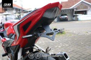 P&P RACING Tail Tidy Honda CBR 150 R