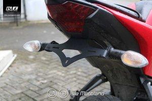 BLACK DIAMOND Exhaust Protector Pelindung Knalpot Motor