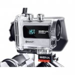 SENA Prism Waterproof Housing - SENA Prism Waterproof Housing - SENA Prism Waterproof Housing - SENA Prism Waterproof Housing