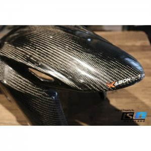 KABON Carbon Spakbor Honda CBR250RR New - KABON Carbon Spakbor Honda CBR250RR New - KABON Carbon Spakbor Honda CBR250RR New - KABON Carbon Spakbor Honda CBR250RR New