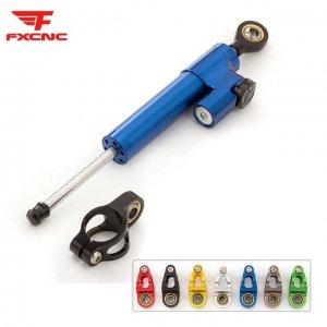 FX RACING Steering Damper - FX RACING Steering Damper - FX RACING Steering Damper - FX RACING Steering Damper