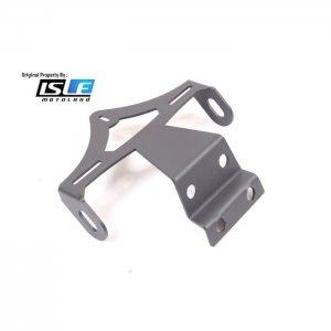 P&P RACING Tail Tidy Honda CBR 150 R - P&P RACING Tail Tidy Honda CBR 150 R - P&P RACING Tail Tidy Honda CBR 150 R - P&P RACING Tail Tidy Honda CBR 150 R
