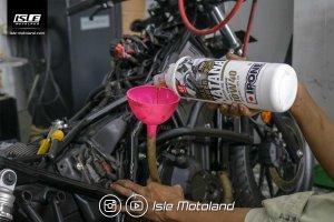 IPONE Oil Katana 10W40 Full Power - IPONE Oil Katana 10W40 Full Power - IPONE Oil Katana 10W40 Full Power - IPONE Oil Katana 10W40 Full Power