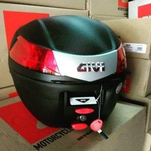 GIVI Top Box B340N - GIVI Top Box B340N - GIVI Top Box B340N - GIVI Top Box B340N