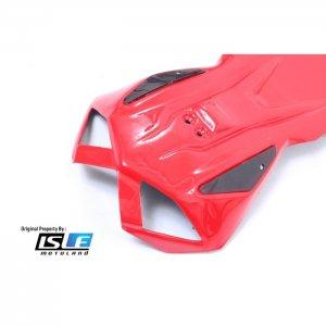 Undertail Sein Kawasaki Ninja 250 New '18 Up ABS - Merah Glossy