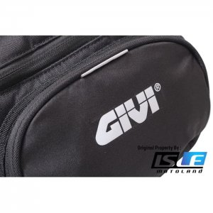 GIVI Waist Bag / Tas Slempang EA108B - GIVI Waist Bag / Tas Slempang EA108B - GIVI Waist Bag / Tas Slempang EA108B - GIVI Waist Bag / Tas Slempang EA108B