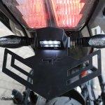 STREET FENDER Tail Tidy / Dudukan Plat KTM RC 200 250 390