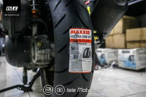 MAXXIS BAN VICTRA S98 ST 140-70 13 61P