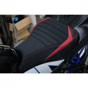 ISLE CRAFT Seat Skin / Kulit Jok Suzuki GSX R/S 150 - ISLE CRAFT Seat Skin / Kulit Jok Suzuki GSX R/S 150 - ISLE CRAFT Seat Skin / Kulit Jok Suzuki GSX R/S 150 - ISLE CRAFT Seat Skin / Kulit Jok Suzuki GSX R/S 150