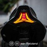 VCOS Stoplamp 3 In 1 Kawasaki Ninja 250 FI '18