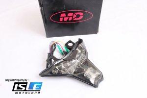 Motodynamic Stoplamp 3 in 1 Kawasaki ZX-25R