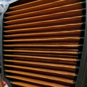 Air Filter/ Saringan Udara Yamaha MX King 150 2015 Up Sprint Filter