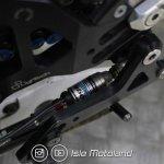 TRANSLOGIC Quickshifter DCS-IS4 Motor 600cc-Up