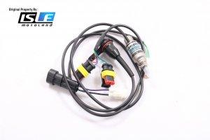 Quickshifter Translogic DCS-IS4