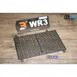 WR3 Cover Radiator Kawasaki ZX25R - WR3 Cover Radiator Kawasaki ZX25R - WR3 Cover Radiator Kawasaki ZX25R - WR3 Cover Radiator Kawasaki ZX25R