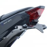 R&G Tail Tidy Yamaha MT07 - R&G Tail Tidy Yamaha MT07 - R&G Tail Tidy Yamaha MT07 - R&G Tail Tidy Yamaha MT07