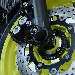 R&G Fork Protectors Yamaha MT07 - R&G Fork Protectors Yamaha MT07 - R&G Fork Protectors Yamaha MT07 - R&G Fork Protectors Yamaha MT07