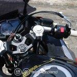 BPRO Stang Jepit Racing Kawasaki Ninja 250 Fi '18-Up