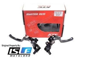 Master Rem Kopling Mekanis KTC UP-105 Black Universal Original